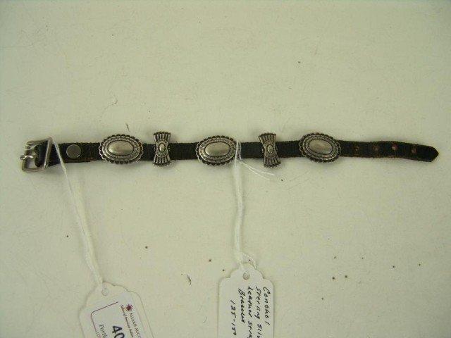 408: Navajo Bracelet
