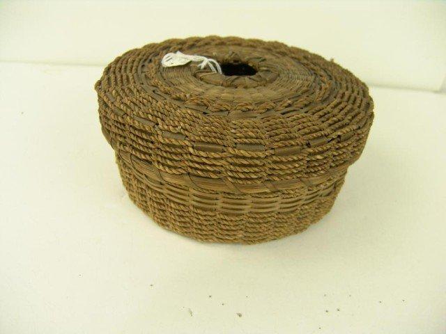 414: Penobscot Basket