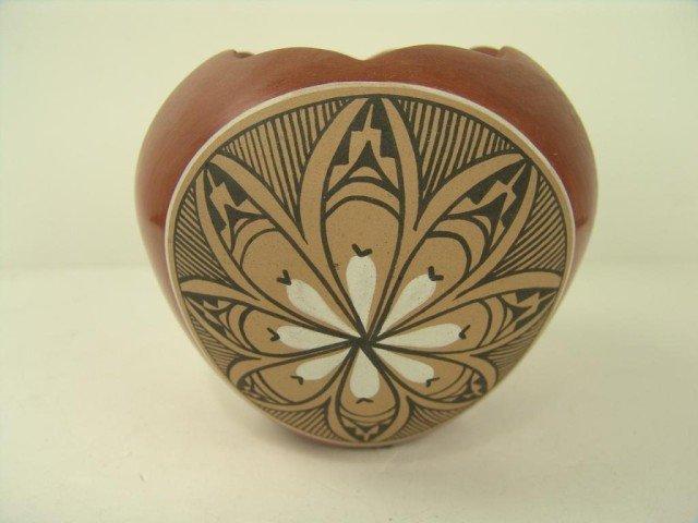 416: Jemez Pottery Jar - C. Tosa
