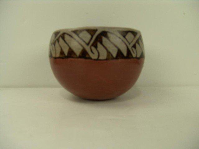 449: Maricopa Pottery Bowl - Vesta Bread