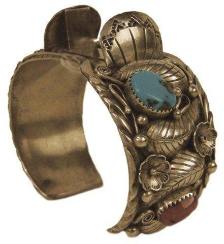 465: Navajo Watch