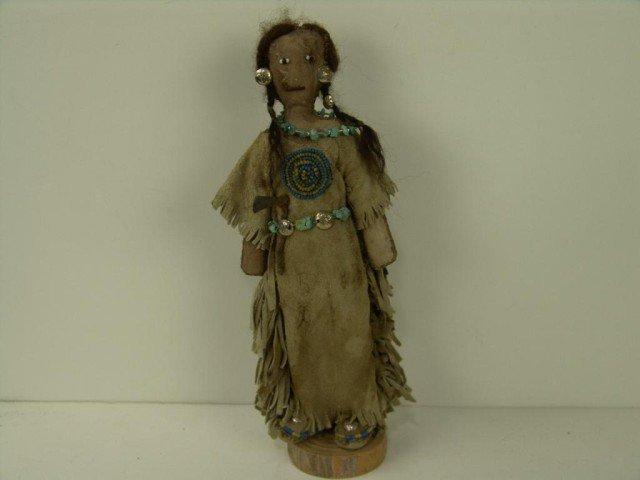 472: Sioux Doll