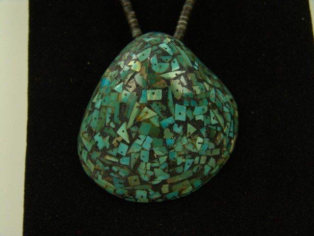 548: Pueblo Necklace