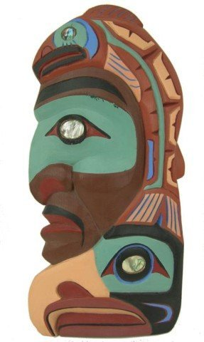 563: Northwest Coast Carving - Ed Williams