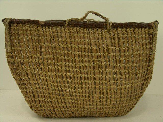 573: Salish Clam Basket - 2