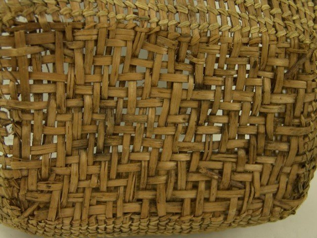 573: Salish Clam Basket - 4