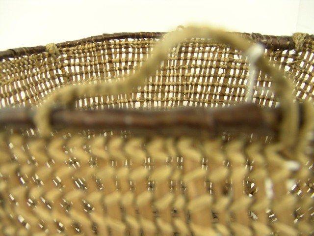 573: Salish Clam Basket - 5
