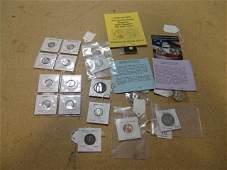 646: Collector's Coins