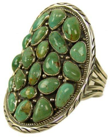 10: Navajo Bracelet