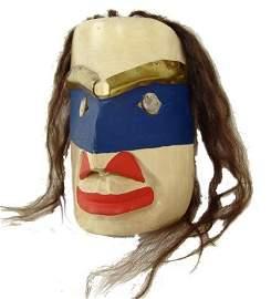 47: Northwest Coast Mask - Charles Miller
