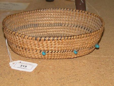 Papago Basket