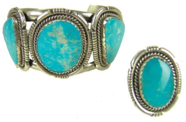 8: Navajo Bracelet Set