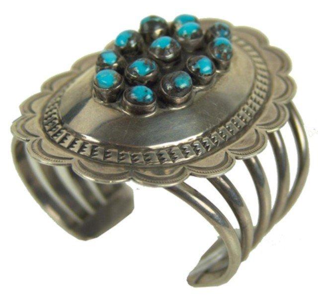 9: Navajo Bracelet