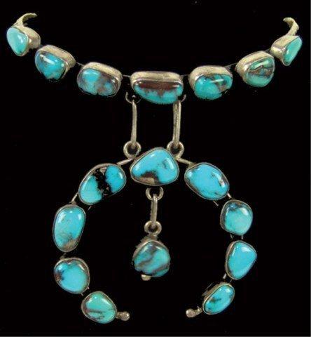 10: Navajo Necklace