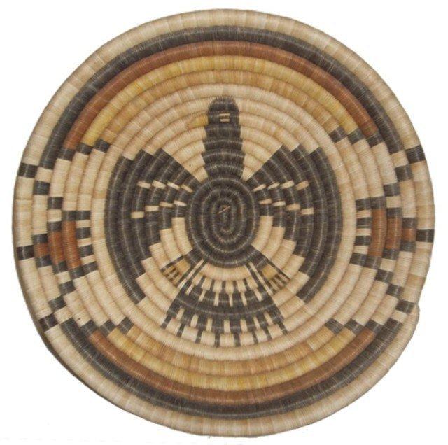 11: Hopi Basket
