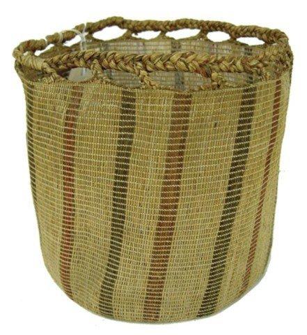 15: Aleutian Basket