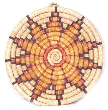 3: Hopi Basketry