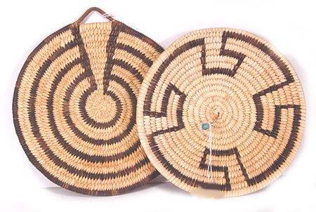 8: Papago Basketry