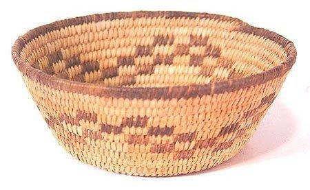 9: Pima Basket