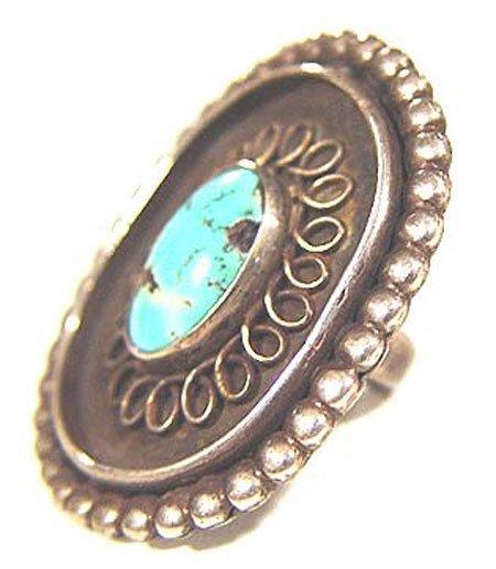 23: Navajo Ring