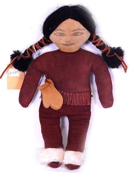 516: Cheyenne Doll