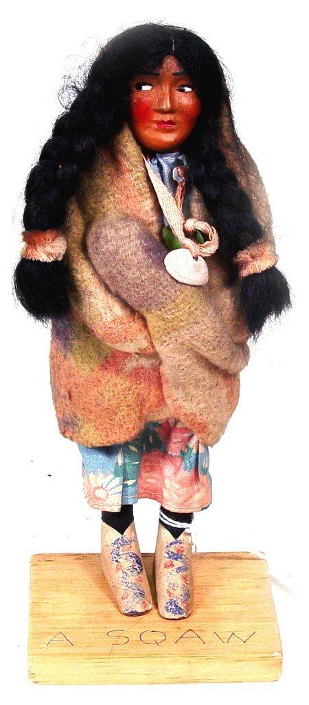 517: Skookum Doll