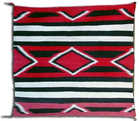 521: Navajo Weaving