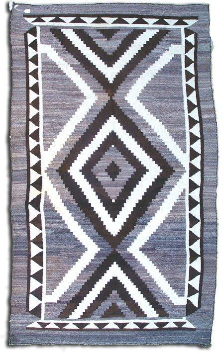 522: Navajo Weaving