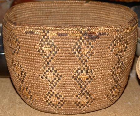Puget Sound Basket