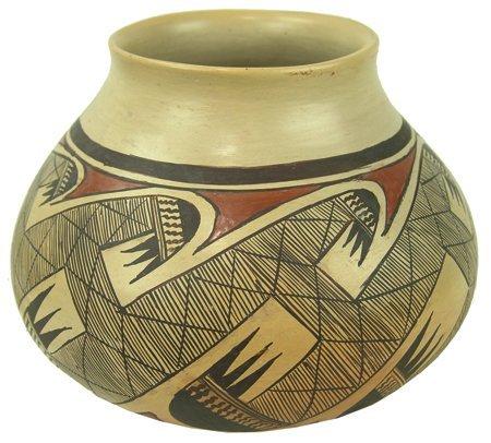 Hopi Pot - Rachel Nampeyo