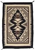 Navajo Rug/Weaving - Bessie Manygoats