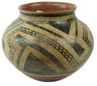 Maricopa Pottery Bowl