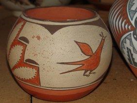 Zia Pottery - LZJ