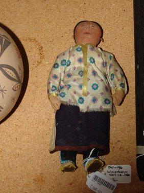 Winnebago Doll