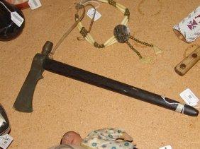 Iron Tomahawk