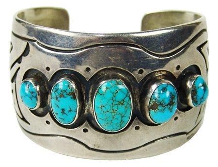 Hopi/Navajo Bracelet