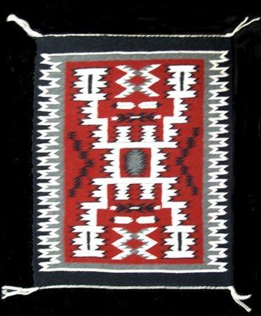 Navajo/Rug Weaving