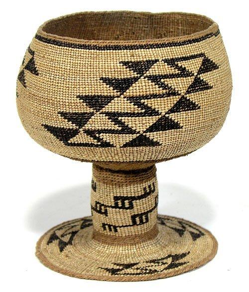 1: Hupa Basket