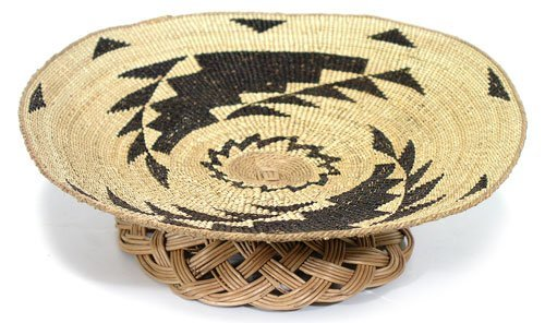 2: Hupa Basket