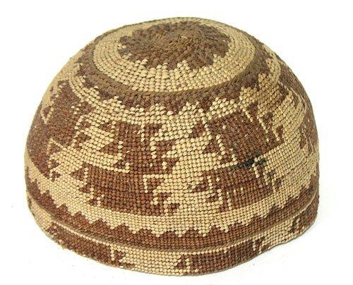 4: Karok Basket
