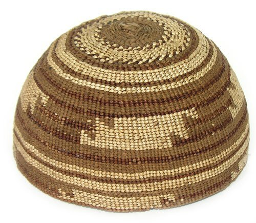 5: Karok Basket