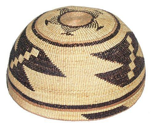 6: Hupa Basket