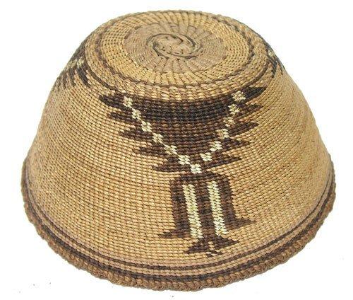 7: Shasta Basket