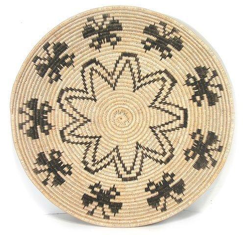21: Apache Basket