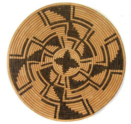 22: Apache Basket