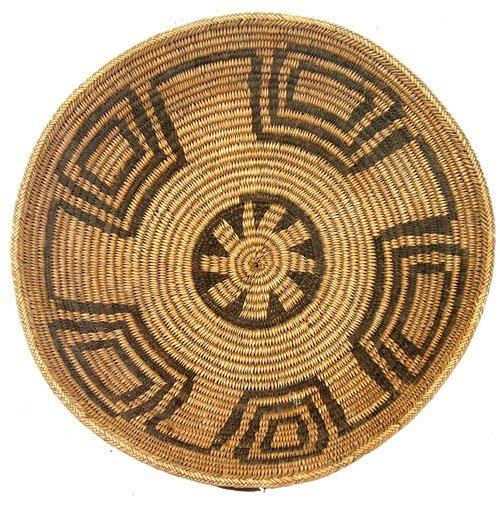 24: Apache Basket