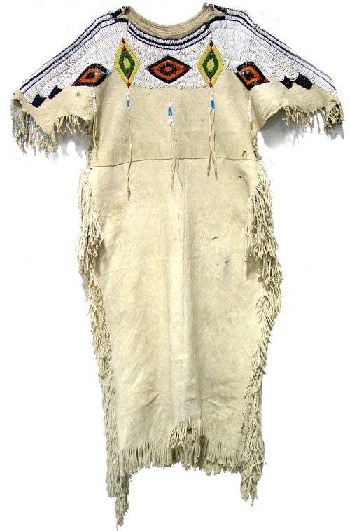 388: Plateau Dress