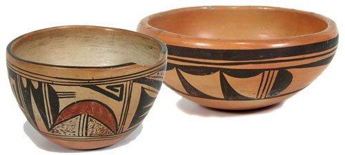 401: Hopi Pottery