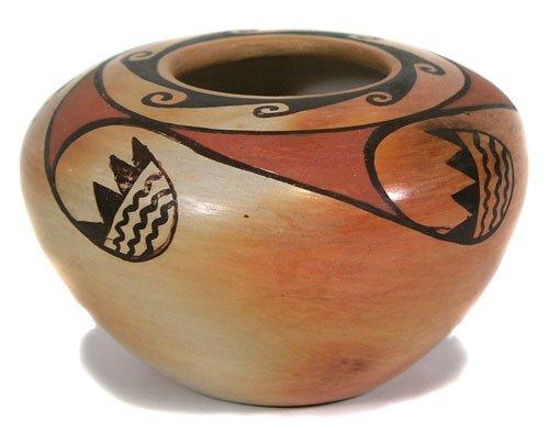 403: Verla Dewakuku - Hopi