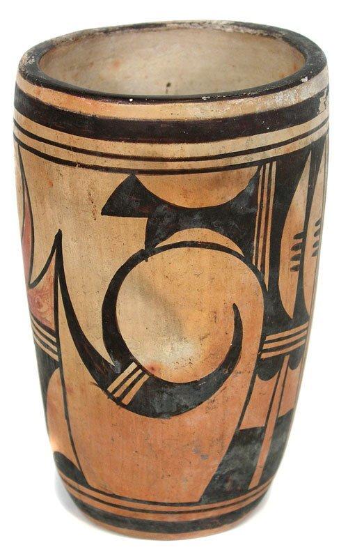 404: Hopi Pottery